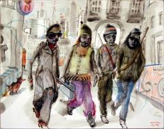Die Bande
