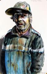 Wolfgang Stalin