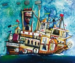 Das Lustschiff